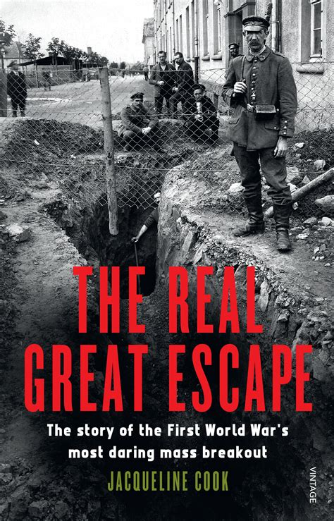 a daring escape the chronicles books the real great escape by jacqueline cook penguin books