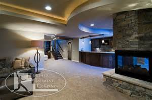 Home Floor Plans With Basements Gallery For Gt Luxury Finished Basements