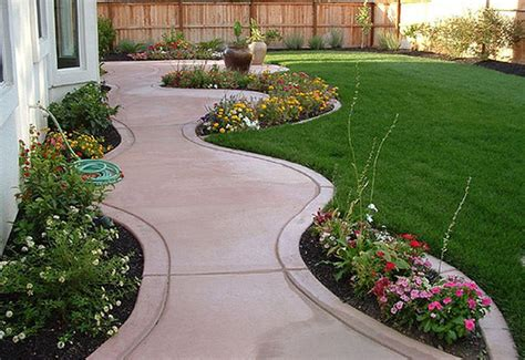 patio ideas small backyard landscaping on a budget