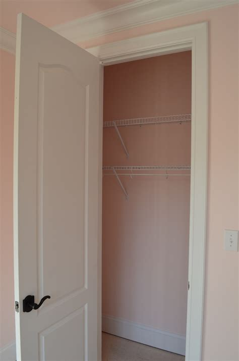 Installing Wire Closet Shelving by Wire Closet Shelving Home Design By