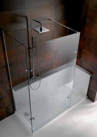 togliere vasca mettere doccia quot vasca doccia quot sostituisci o trasforma la vasca da bagno