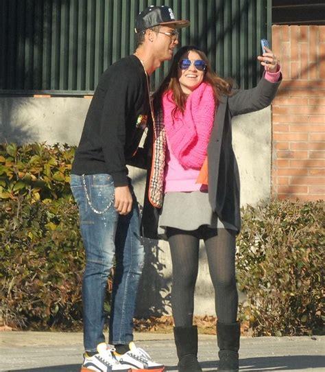 lucia villalon cristiano ronaldo new girlfriend cristiano ronaldo new girlfriend 2015 dating with lucia