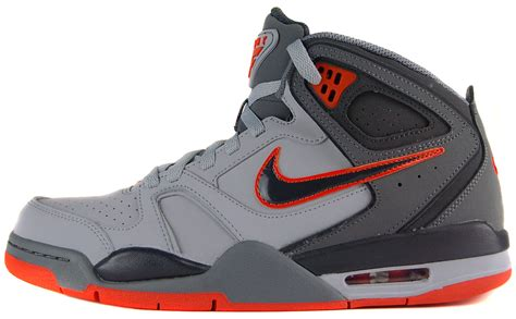 nike air flight falcon mens basketball shoes nike air flight falcon sz 9 mens basketball shoes gray
