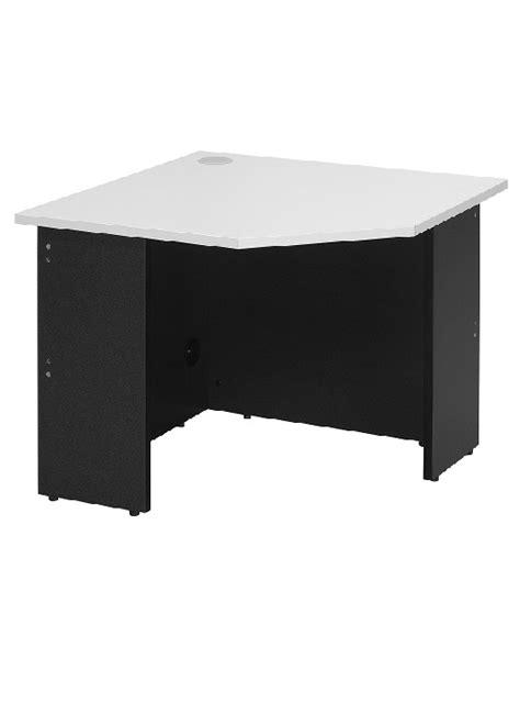 Standing Corner Desk by Ys Design Free Standing Corner Desk Ideal Furniture