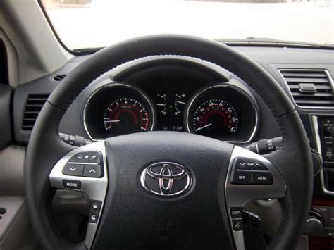 2013 Toyota Highlander Limited Accessories 2014 Highlander Vs 2013 Highlander Size Autos Post