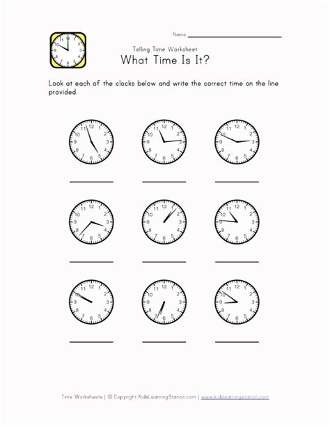 printable worksheets telling time worksheets for telling time new calendar template site
