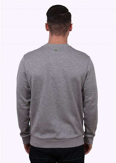Nk11947 Jaket Sweater Jumper Polos Light Grey Ma Kode Mp11947 hugo green salbo jumper light grey