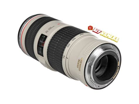 Lensa Canon 70 200mm F 4 sewa lensa canon ef 70 200 f 4l usm jogja diykamera