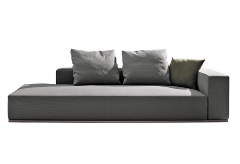 moderne tagesliege andy sofa by paolo piva b b italia wood furniture biz