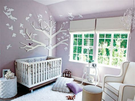 purple baby room 20 purple room design ideas kidsomania