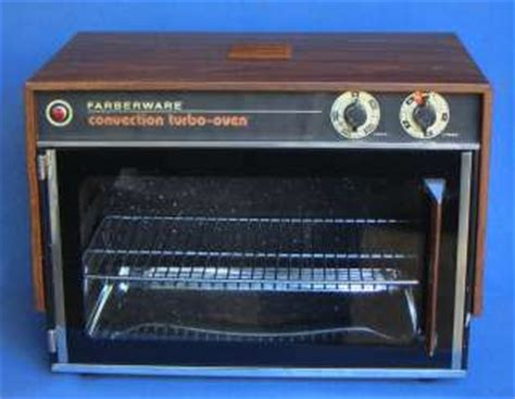 Farberware Toaster Ovens Convection Ovens July 2015