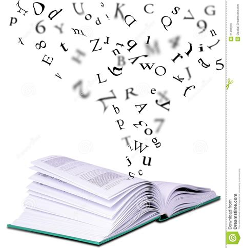 libro words universites mdiascopie book royalty free stock images image 21893929