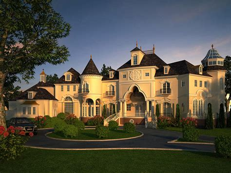 large mansions custom built homes by jay sparkman custom home design