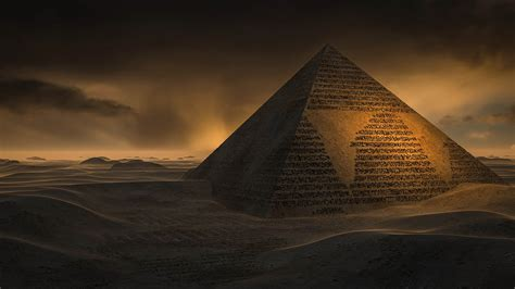 dark wallpaper egypt pyramid wallpaper hd 09645 baltana