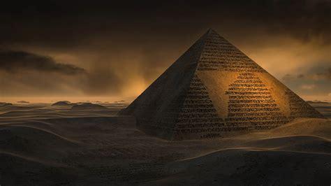 Download Free Pyramid Wallpaper 20765 1920x1080 px High