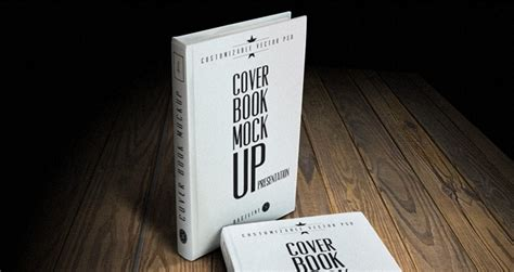 psd book cover mockup template psd mock up templates