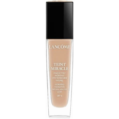 Lancome Miracle 30ml lanc 244 me teint miracle 30 ml beige 045