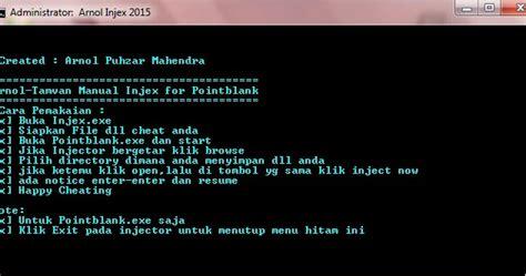 membuat game dengan cmd cara membuat injector cmd cheat dengat notepad bat dzig