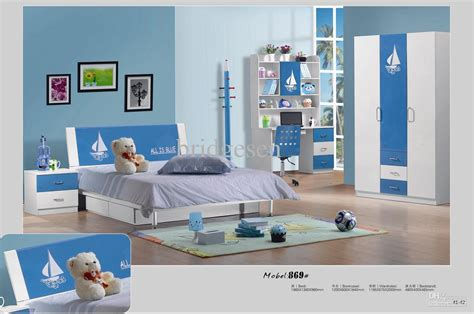 Set Boy boys bedroom furniture sets raya furniture