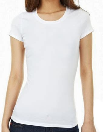 Kaos Print Wanita 10 cara membuat desain kaos baju cewek motip print