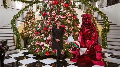 christmas decorations photos can you compete with a kardashian christmas kontrol