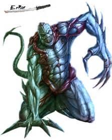 render monstre fantastique fantastique png