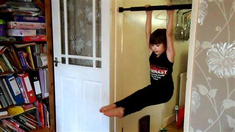 Bedroom Pull Up Bar by S Gymnastics Bar Hang Version