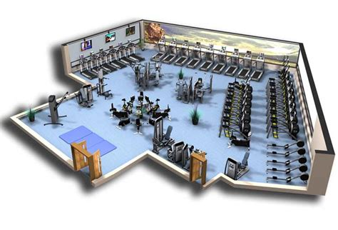 facility layout là gì rhydycar leisure centre sle fitness facility design