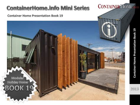 container home design books shipping container house plans book