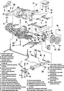 Volvo 740 Rear Suspension 2007 Chevrolet Truck Silverado Classic 1500hd 4wd 6 0l Sfi