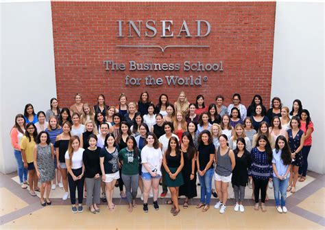 Second Mba From Insead by Insead Mba