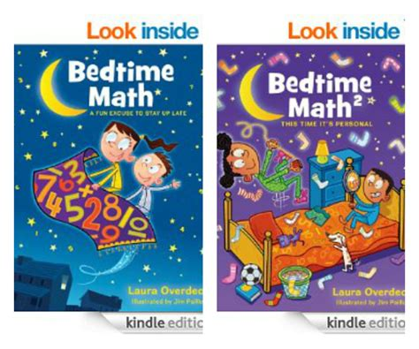 bed time math new bedtime math app provides children help with math