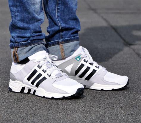 Adidas Eqt Support Adv Turbo White Premium Quality adidas eqt sneakers
