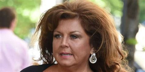 abby lee miller dance prison dance mom abby lee miller sentenced to 1 year in prison