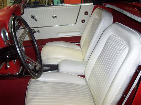 1964 Corvette Interior by Chevrolet Corvette Questions 1964 Corvette Coupe With