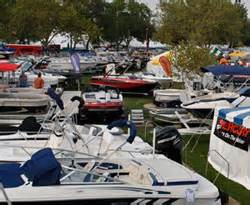 boat show in michigan metropark boat show 2018