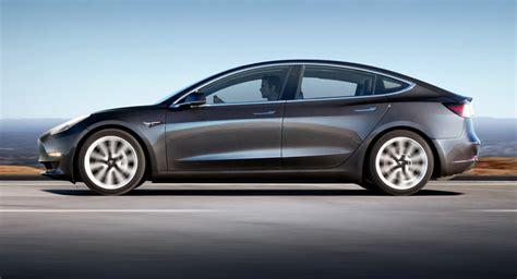 Tesla Model S Depreciation Tesla Model 3 Could The Lowest Depreciation In Its Class