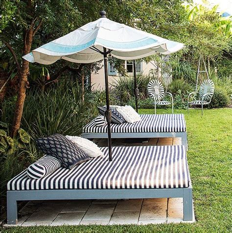 outdoor bed cushion daydreaming outdoor beds centsational