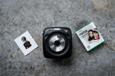 Kertas Kamera Instax Fujifilm ini rupa kamera instan terbaru fujifilm blackxperience