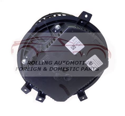 fan motor for heater hvac a c heater blower fan motor 23150830 oem 23227183