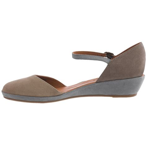 gentle souls noa wedge shoes for save 52