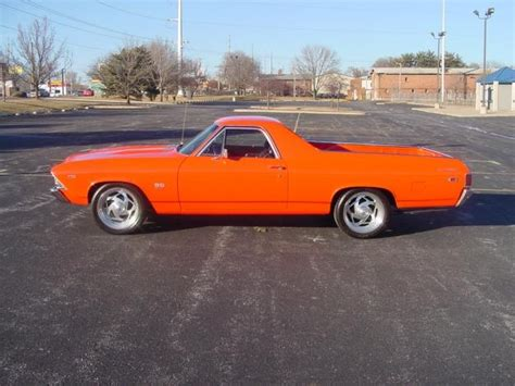 el camino orange 1000 images about chevy el camino on pinterest chevy ss