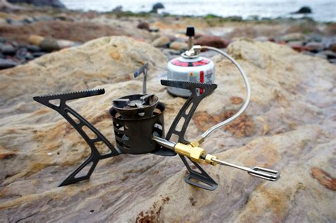 Primus Omnilite Ti gear review multi fuel stoves walkhighlands