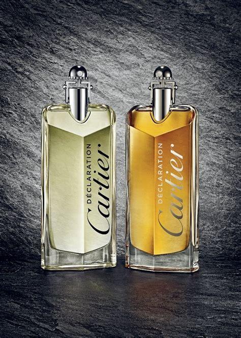 Parfum Cartier Declaration cartier d 233 claration parfum duftbeschreibung und bewertung