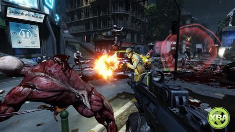 killing floor 2 gets xbox one x enhanced update xbox
