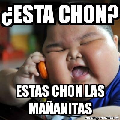 imagenes memes felicidades meme fat chinese kid 191 esta chon estas chon las