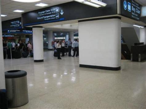 imagenes del aeropuerto de miami florida aeropuerto de miami fotograf 237 a de miami beach florida
