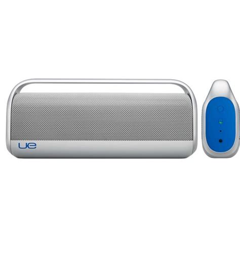 Speaker Bluetooth Voombox ue boombox wireless bluetooth speaker logitech speakers audio boombox