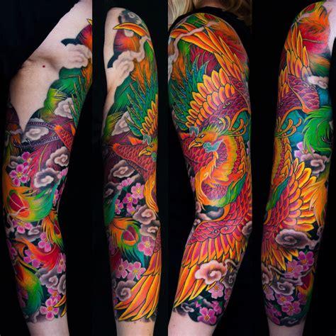 tattoo artist nyc japanese george bardadim artist nyc
