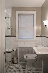 Floor Radiator Covers by Remodeling A Bathroom In An Old Pittsburgh Home Bathroom